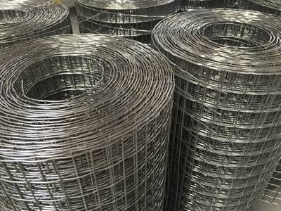 Stainless Steel Welded Wire Mesh for Construction and Buildings