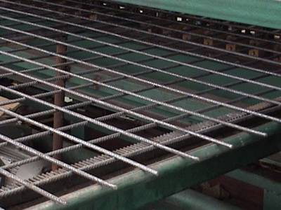 Welded Wire Mesh Reinforcement Sizes | Welded Wire Mesh In Construction Welded Reinforcement Concrete Mesh