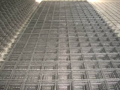 Welded Reinforcement Concrete Mesh