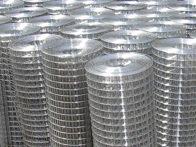 Detailed Stainless Steel Welded Wire Mesh Specifications